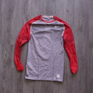 🌟 Nike Pro MLB compression shirt